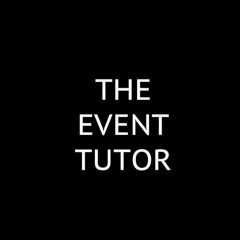The Event Tutor