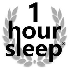1 Hour Sleep ®