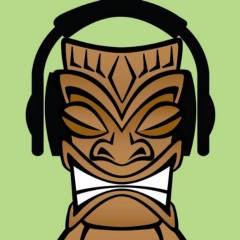 The TikiPod Radio