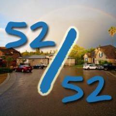 52 at 52 Project