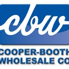 Cooper-Booth Wolesale Co.