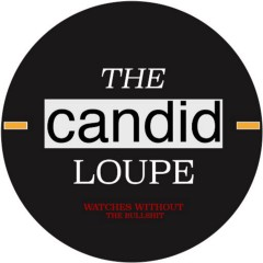 The Candid Loupe