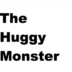 The Huggy Monster