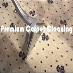 Premium Carpet Cleaning
