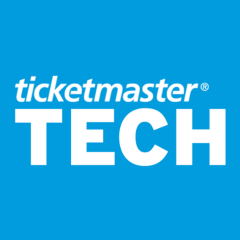 Ticketmaster Tech
