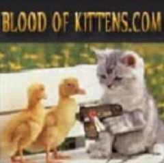 Blood Of Kittens