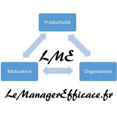 Le Manager Efficace
