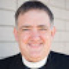 The Rev. Mike Michie