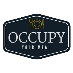 Occupy Your Meal