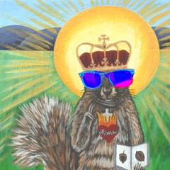 Squirrel Christ ☨