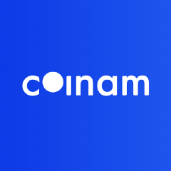 Coinam Crypto Wallet powered by CoinStruction