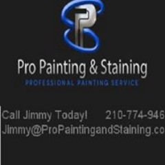 Propainting Staining