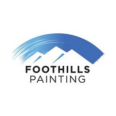 Foothills Painting L