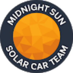 Midnight Sun Solar Rayce Car Team