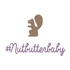 #nutbutterbaby
