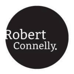 Robert Connelly