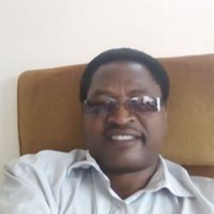 Paul Macharia