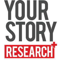 YSResearch+   YourStory