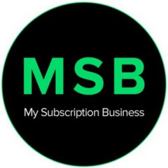 My Subscription Business