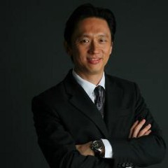 Ted Fang