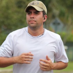 Rolando Montero