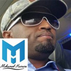 Mohamed A. Harare