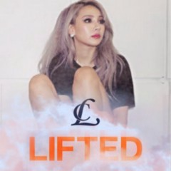 #LIFTEDbyCL