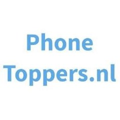 PhoneToppers