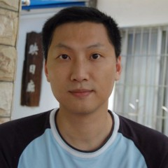 Eric Luo
