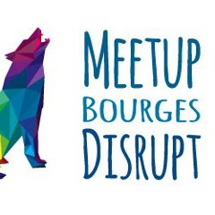 Bourges Disrupt