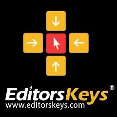 Mark Brown at Editors Keys