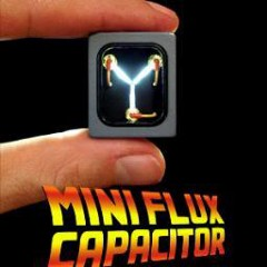 Mini Flux Capacitor