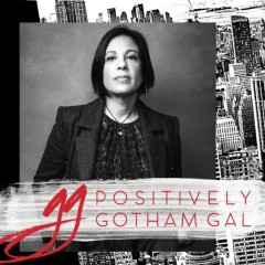 Positively GothamGal