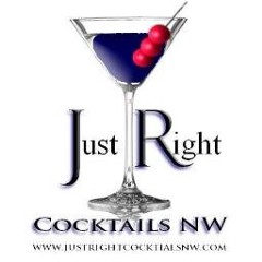 Just Right Cocktails NW