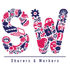 Sharers and Workers