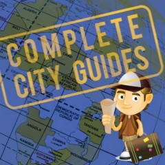 Complete City Guides