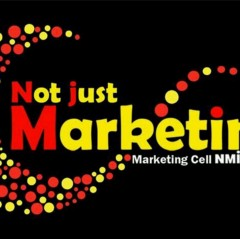 Not Just Marketing - NMIMS