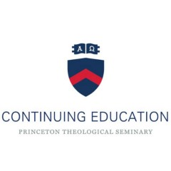 Princeton Theological Continuing Education