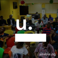 UXLagos == usable.
