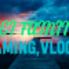 LEI FAMINI VLOG'S AND GAMING
