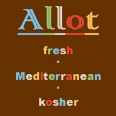 Allot Fresh Catering