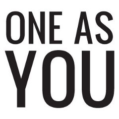 ONE AS YOU