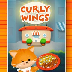 Curly Wings the Game