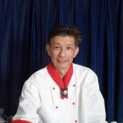 Chef-Andrew Thong