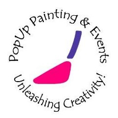 PopUp Painting