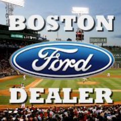 Boston Ford Dealers