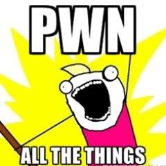 Pwn All The Things