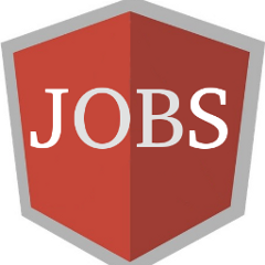 AngularJS Jobs