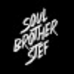 Soul Brother Stef