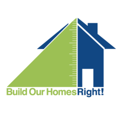 BuildOur Homes Right